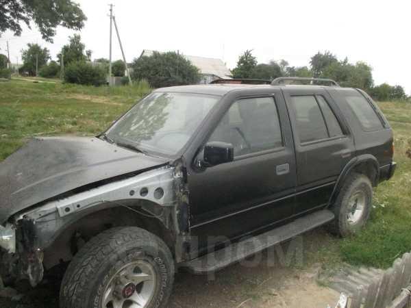 Opel Frontera, 1992 год, 70 000 руб.