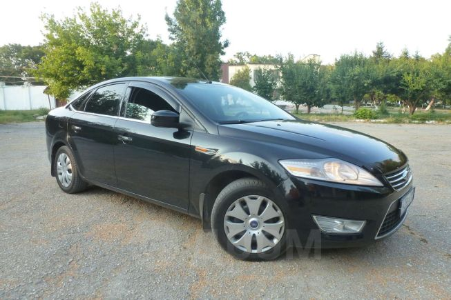 Ford Mondeo, 2008 год, 620 000 руб.