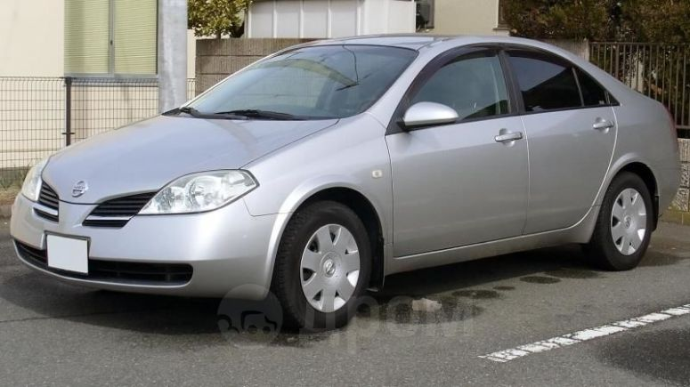 Nissan Primera, 2006 год, 390 000 руб.