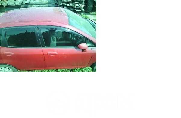 Honda Fit, 2002 год, 60 000 руб.