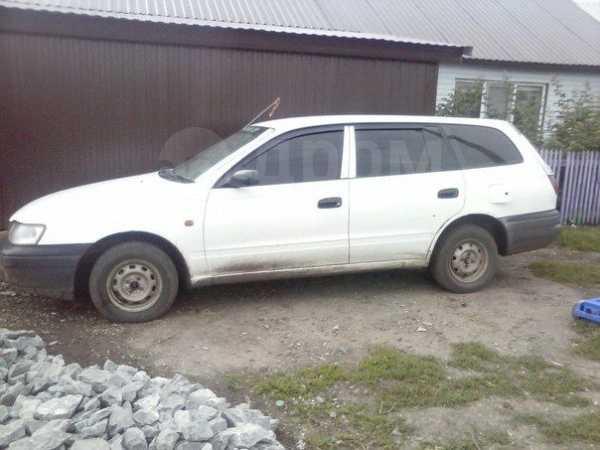 Toyota Caldina, 1996 год, 60 000 руб.