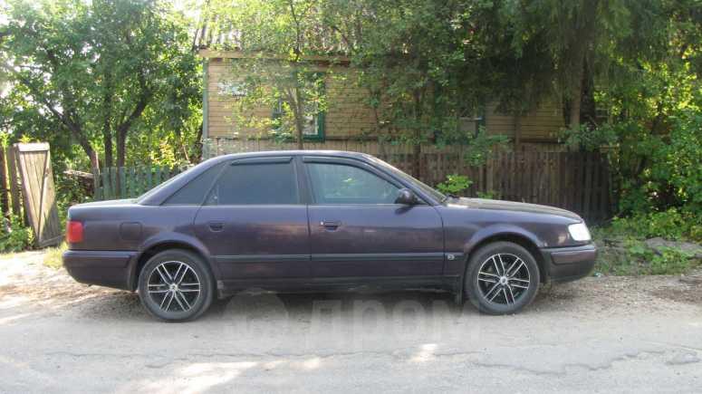 Audi 100, 1994 год, 165 000 руб.