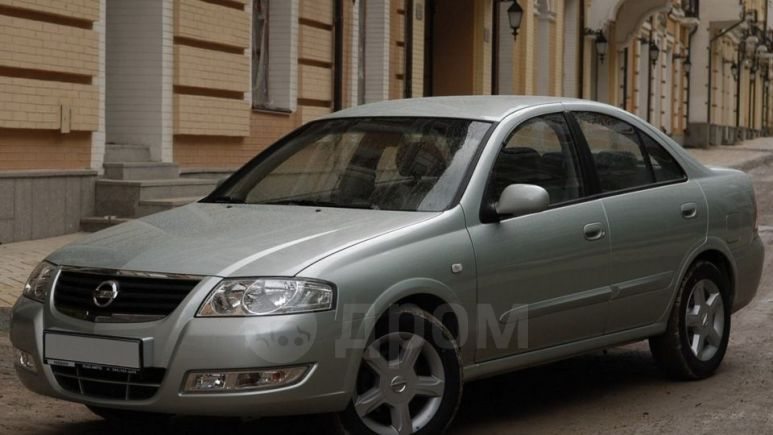 Nissan Almera Classic, 2008 год, 300 000 руб.