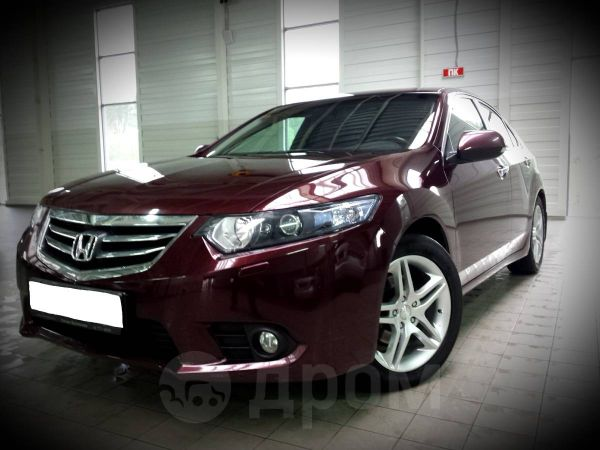 Honda Accord, 2011 год, 798 000 руб.
