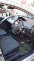Toyota Vitz, 2005 год, 290 000 руб.