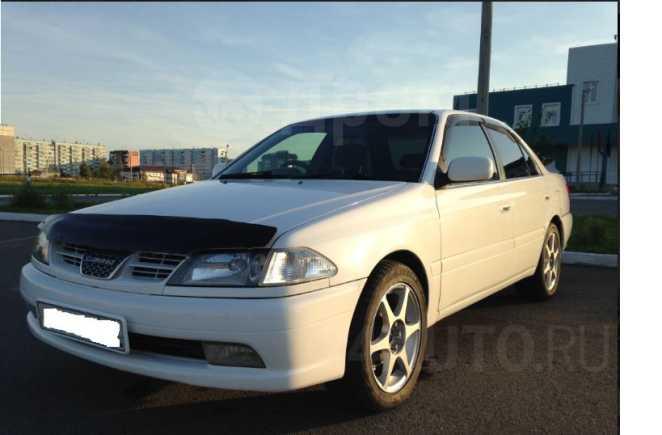Toyota Carina, 2001 год, 295 000 руб.