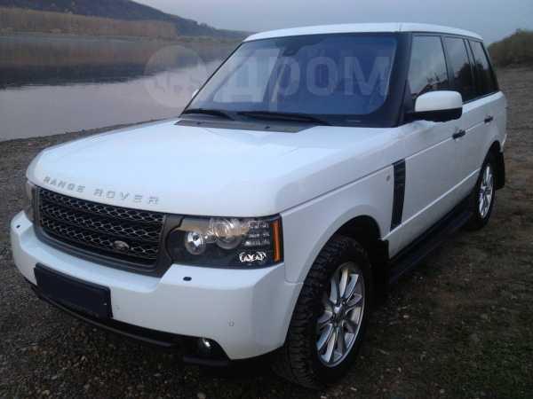 Land Rover Range Rover, 2011 год, 3 106 000 руб.