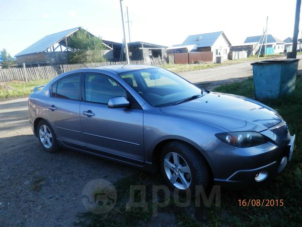 Mazda Axela, 2004 год, 355 000 руб.