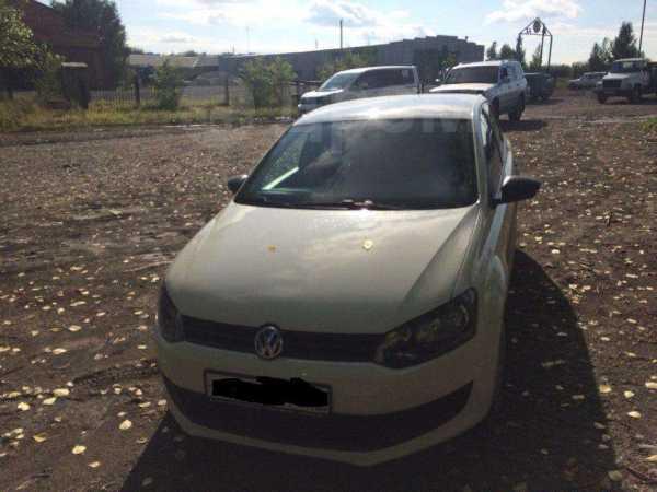 Volkswagen Polo, 2012 год, 415 000 руб.