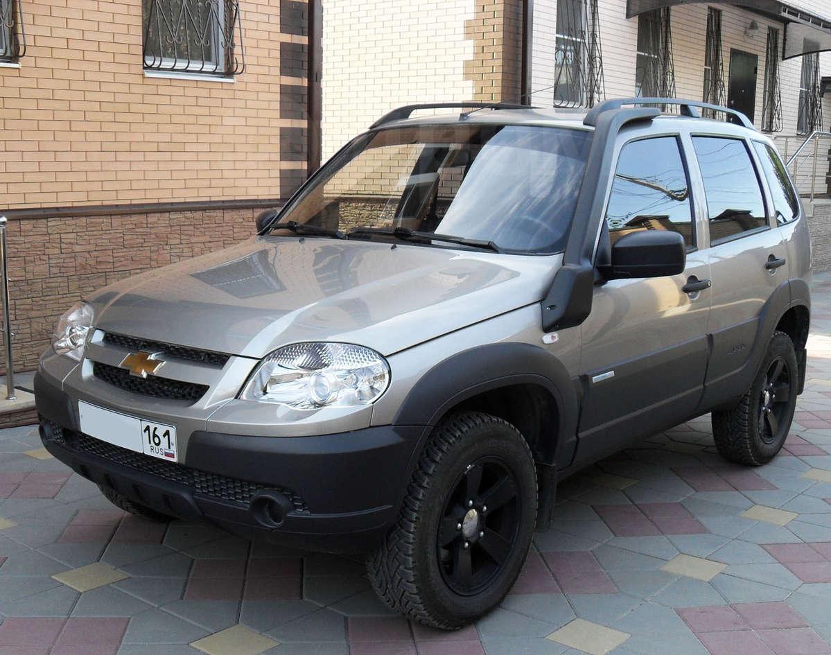 Chevrolet niva по ростовской области на авто.ру частные объявления объявления в шымкенте куплю