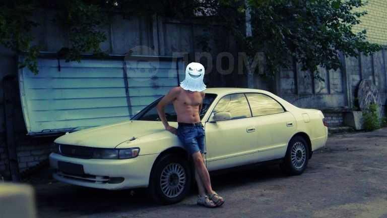 Toyota Chaser, 1993 год, 10 000 руб.