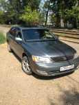 Toyota Avalon, 2001 год, 400 000 руб.