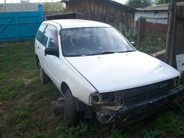 Mazda Familia, 1996 год, 40 000 руб.