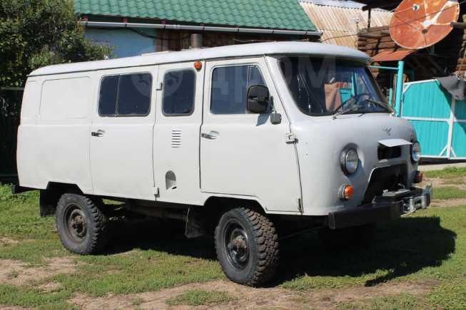 УАЗ Буханка, 1983 год, 320 000 руб.