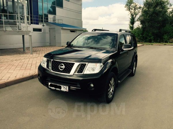 Nissan Pathfinder, 2012 год, 1 300 000 руб.