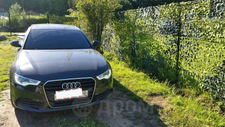 Audi A6, 2014 год, 1 600 000 руб.