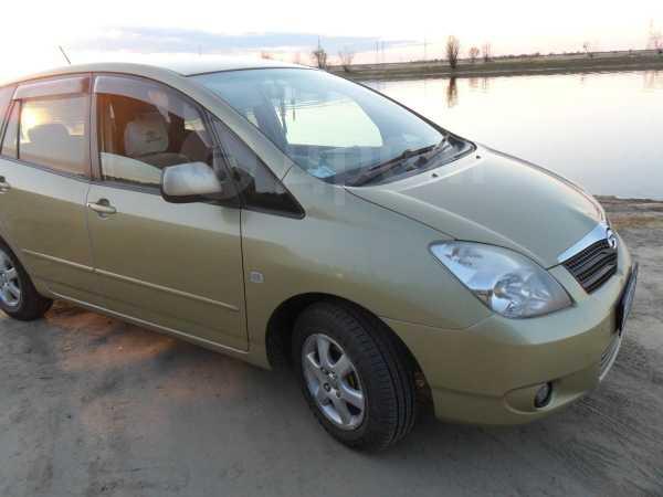 Toyota Corolla Spacio, 2002 год, 275 000 руб.