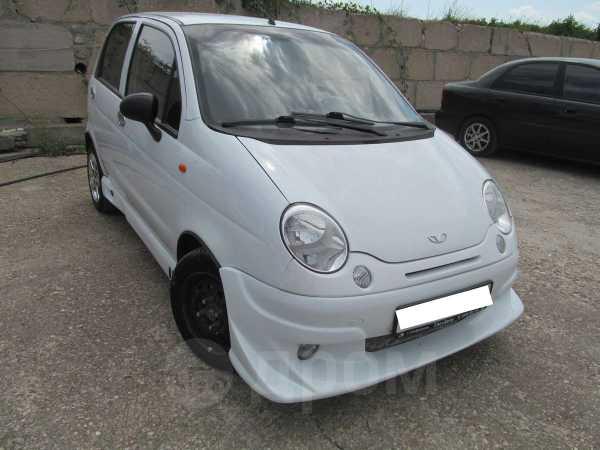 Daewoo Matiz, 2008 год, 205 000 руб.