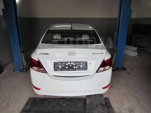 Hyundai Solaris, 2013 год, 105 000 руб.