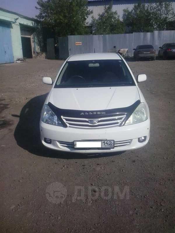 Toyota Allion, 2003 год, 199 000 руб.