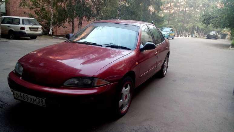 Toyota Cavalier, 1996 год, 140 000 руб.