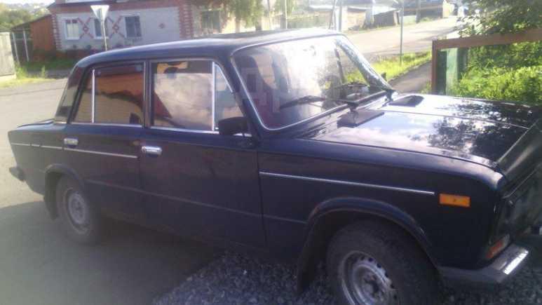 Лада 2106, 2003 год, 48 000 руб.