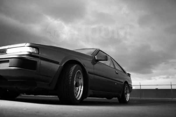 Nissan Silvia, 1985 год, 75 000 руб.