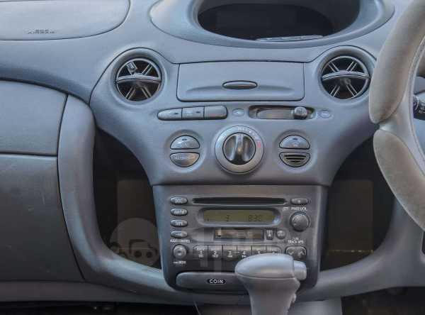 Toyota Vitz, 2001 год, 189 500 руб.