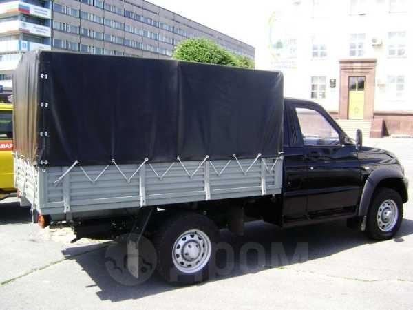 УАЗ Пикап, 2008 год, 375 000 руб.