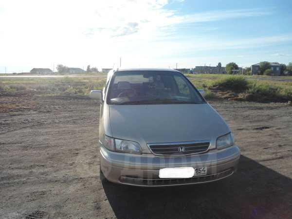 Honda Odyssey, 1999 год, 230 000 руб.