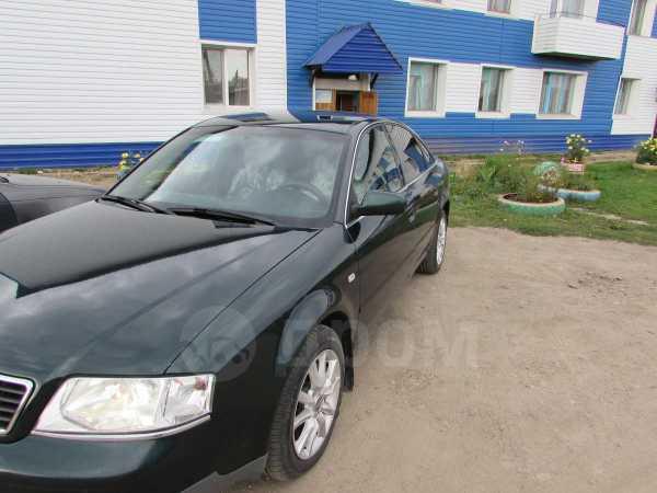 Audi A6, 1997 год, 275 000 руб.