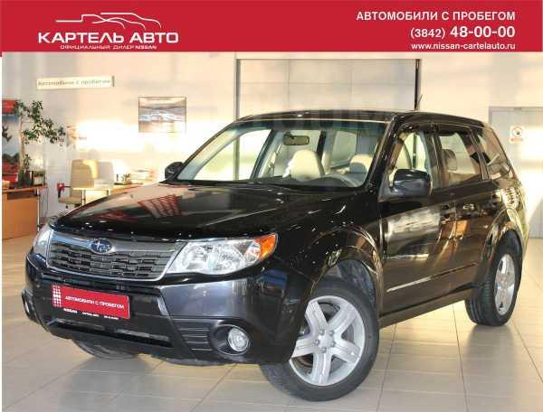 Subaru Forester, 2009 год, 660 000 руб.