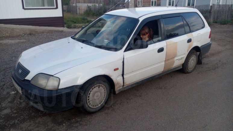 Honda Partner, 1998 год, 140 000 руб.
