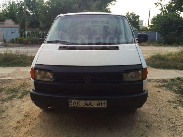 Volkswagen Transporter, 1991 год, 381 511 руб.