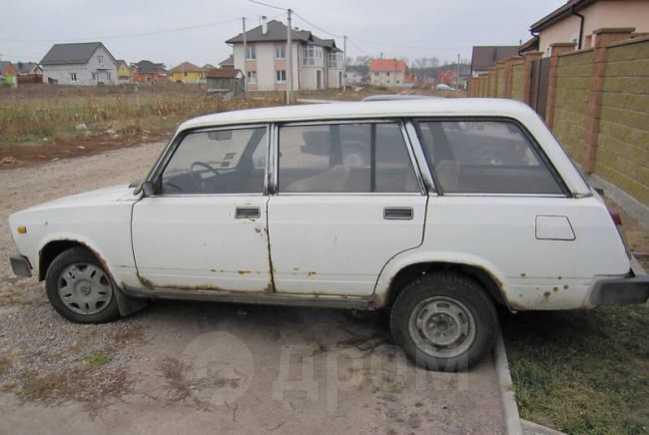 Лада 2104, 1986 год, 25 000 руб.