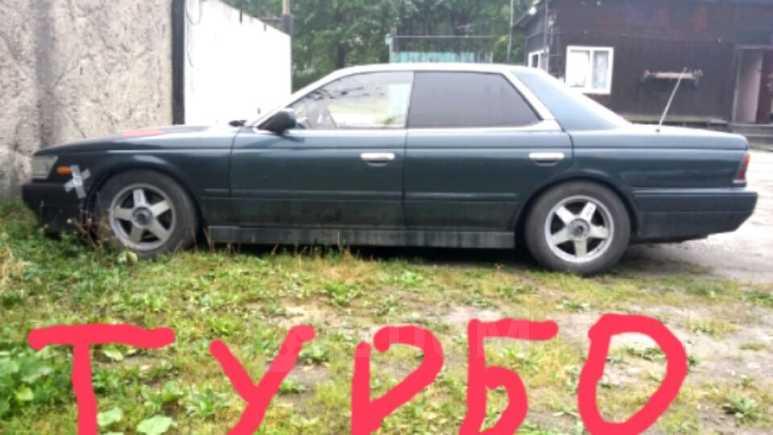 Nissan Laurel, 1990 год, 105 000 руб.