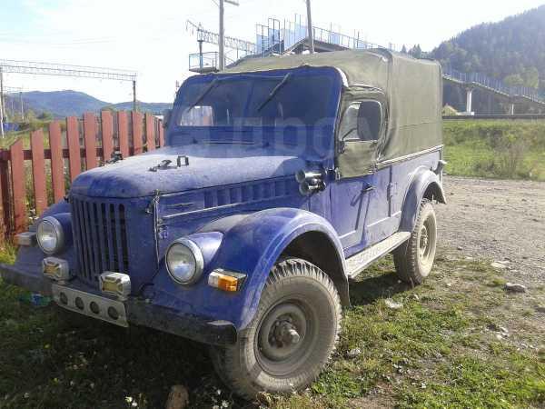 ГАЗ 69, 1958 год, 148 000 руб.
