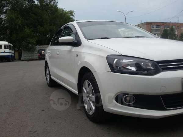 Volkswagen Polo, 2012 год, 455 000 руб.