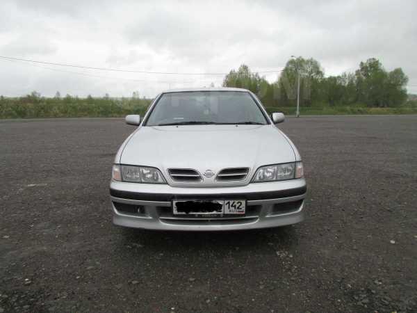 Nissan Primera, 2000 год, 190 000 руб.