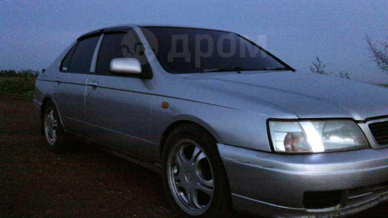 Nissan Bluebird, 1998 год, 183 000 руб.
