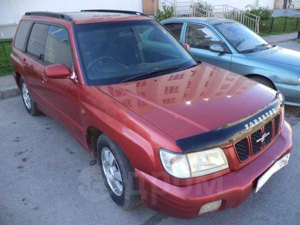 Subaru Forester, 2000 год, 285 000 руб.