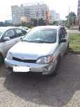 Toyota Echo, 2001 год, 170 000 руб.