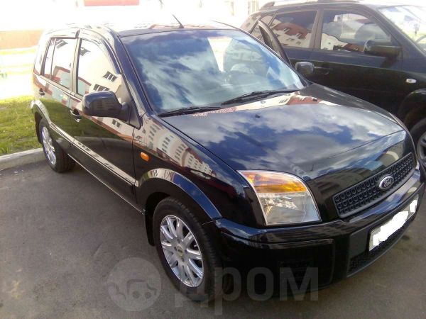 Ford Fusion, 2010 год, 340 000 руб.