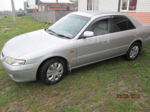 Mazda Capella, 2000 год, 220 000 руб.
