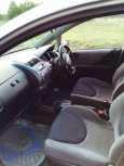 Honda Fit, 2002 год, 200 000 руб.