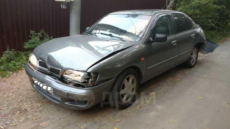 Nissan Primera, 1998 год, 44 000 руб.