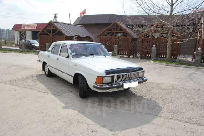 ГАЗ 3102 Волга, 1995 год, 117 388 руб.