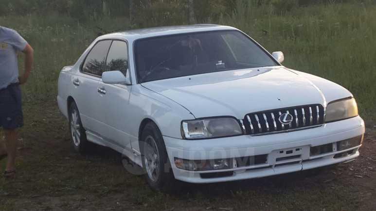 Nissan Gloria, 1995 год, 120 000 руб.