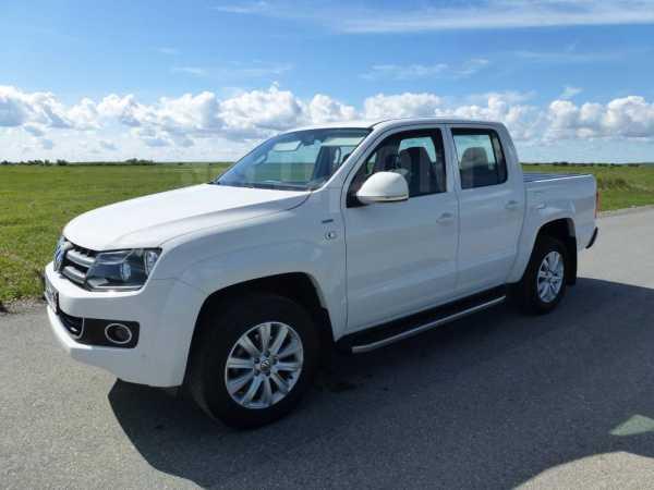 Volkswagen Amarok, 2013 год, 1 550 000 руб.