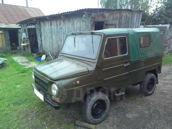 ЛуАЗ ЛуАЗ, 1989 год, 75 000 руб.